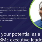 BME Career Accelerate Workshop