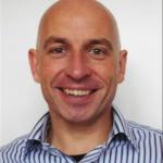 Head of Professional Development, Chris Lake