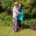 Ovarian Cancer Nuala S Story Leadership Academy